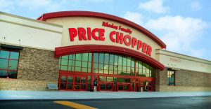 Price Chopper stores